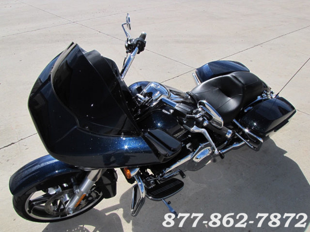 2016 Harley-Davidson ROAD GLIDE SPECIAL FLTRXS ROAD GLIDE SPECIAL McHenry, Illinois 38