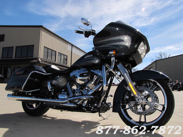 2016 Harley-Davidson ROAD GLIDE SPECIAL FLTRXS ROAD GLIDE SPECIAL McHenry, Illinois 42