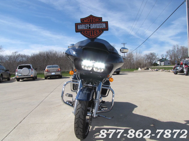 2016 Harley-Davidson ROAD GLIDE SPECIAL FLTRXS ROAD GLIDE SPECIAL McHenry, Illinois 43