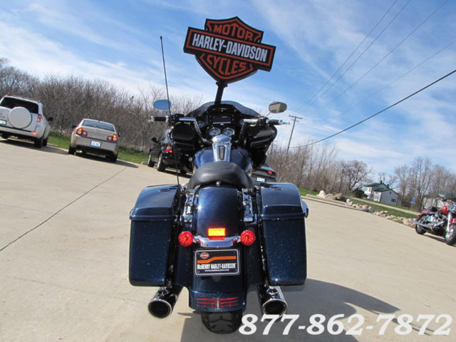 2016 Harley-Davidson ROAD GLIDE SPECIAL FLTRXS ROAD GLIDE SPECIAL McHenry, Illinois 46
