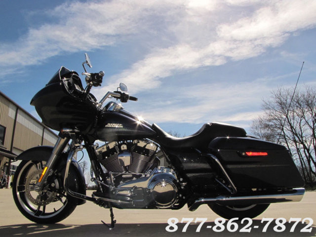 2016 Harley-Davidson ROAD GLIDE SPECIAL FLTRXS ROAD GLIDE SPECIAL McHenry, Illinois 48