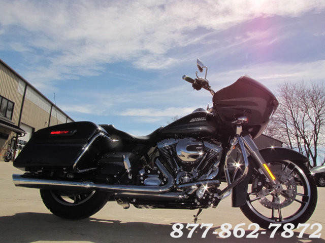 2016 Harley-Davidson ROAD GLIDE SPECIAL FLTRXS ROAD GLIDE SPECIAL McHenry, Illinois 49