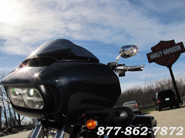 2016 Harley-Davidson ROAD GLIDE SPECIAL FLTRXS ROAD GLIDE SPECIAL McHenry, Illinois 53
