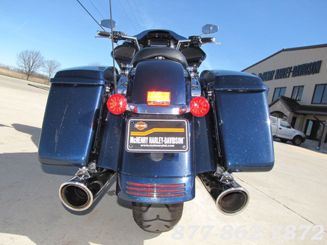2016 Harley-Davidson ROAD GLIDE SPECIAL FLTRXS ROAD GLIDE SPECIAL McHenry, Illinois 6