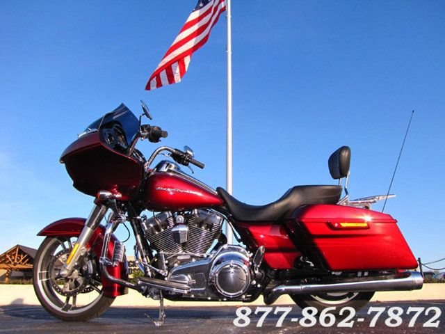2016 Harley-Davidson ROAD GLIDE SPECIAL FLTRXS ROAD GLIDE SPECIAL McHenry, Illinois 1