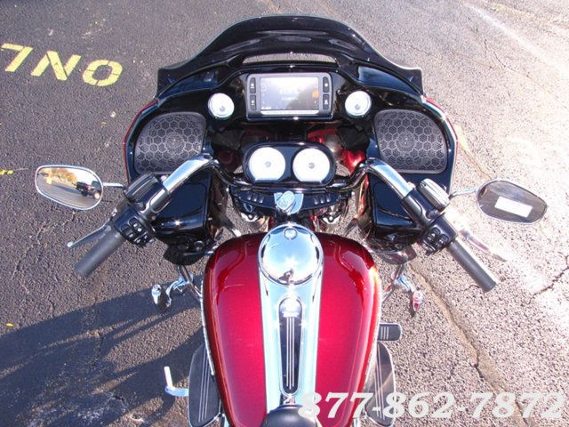 2016 Harley-Davidson ROAD GLIDE SPECIAL FLTRXS ROAD GLIDE SPECIAL McHenry, Illinois 16