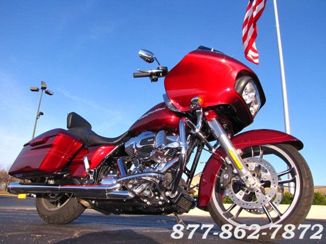 2016 Harley-Davidson ROAD GLIDE SPECIAL FLTRXS ROAD GLIDE SPECIAL McHenry, Illinois 2