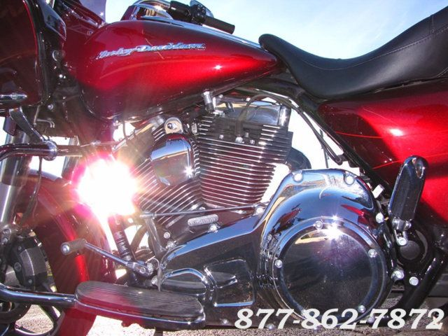 2016 Harley-Davidson ROAD GLIDE SPECIAL FLTRXS ROAD GLIDE SPECIAL McHenry, Illinois 33