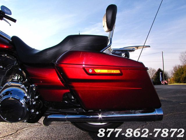 2016 Harley-Davidson ROAD GLIDE SPECIAL FLTRXS ROAD GLIDE SPECIAL McHenry, Illinois 34