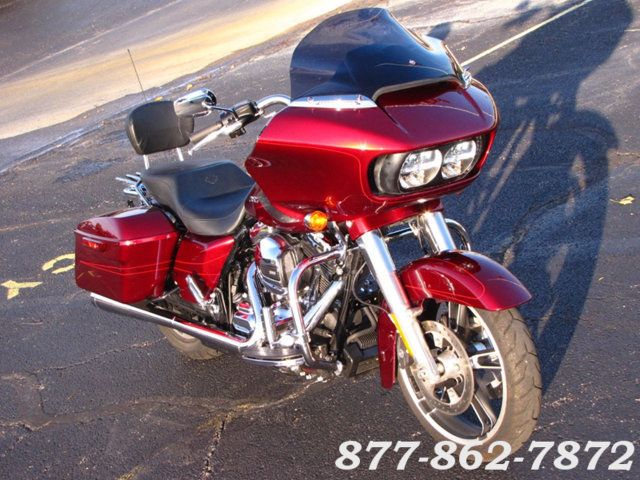 2016 Harley-Davidson ROAD GLIDE SPECIAL FLTRXS ROAD GLIDE SPECIAL McHenry, Illinois 36