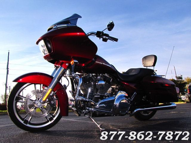 2016 Harley-Davidson ROAD GLIDE SPECIAL FLTRXS ROAD GLIDE SPECIAL McHenry, Illinois 44