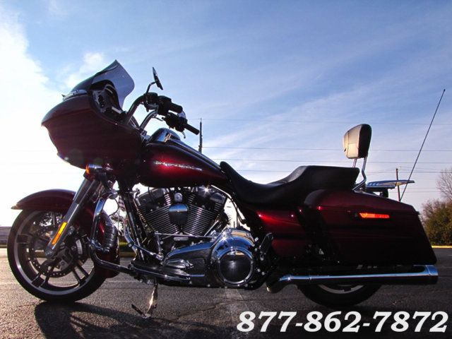 2016 Harley-Davidson ROAD GLIDE SPECIAL FLTRXS ROAD GLIDE SPECIAL McHenry, Illinois 47