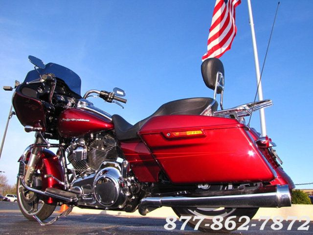 2016 Harley-Davidson ROAD GLIDE SPECIAL FLTRXS ROAD GLIDE SPECIAL McHenry, Illinois 5