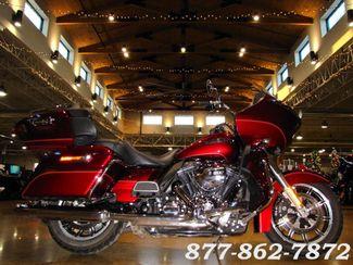 2016 Harley-Davidson ROAD GLIDE ULTRA FLTRU ROAD GLIDE ULTRA McHenry, Illinois