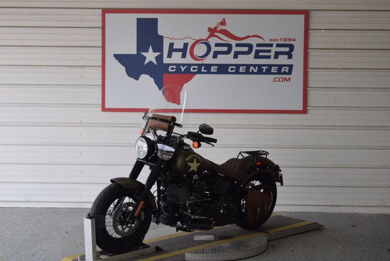 2016 Harley-Davidson S-Series Slim  city TX  Hopper Cycle Center  in , TX