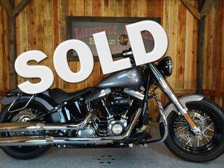 2016 Harley-Davidson Softail® Anaheim, California
