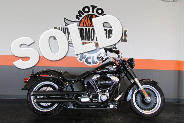 2016 Harley-Davidson Softail® Fat Boy® Lo Arlington, Texas 0