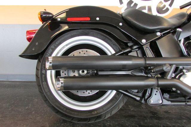 2016 Harley-Davidson Softail® Fat Boy® Lo Arlington, Texas 10