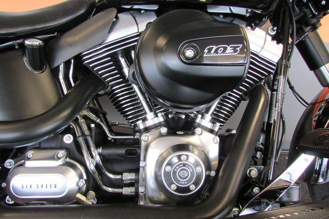 2016 Harley-Davidson Softail® Fat Boy® Lo Arlington, Texas 14
