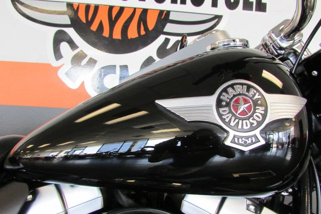 2016 Harley-Davidson Softail® Fat Boy® Lo Arlington, Texas 18