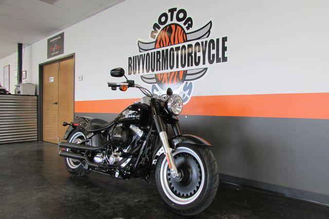 2016 Harley-Davidson Softail® Fat Boy® Lo Arlington, Texas 2