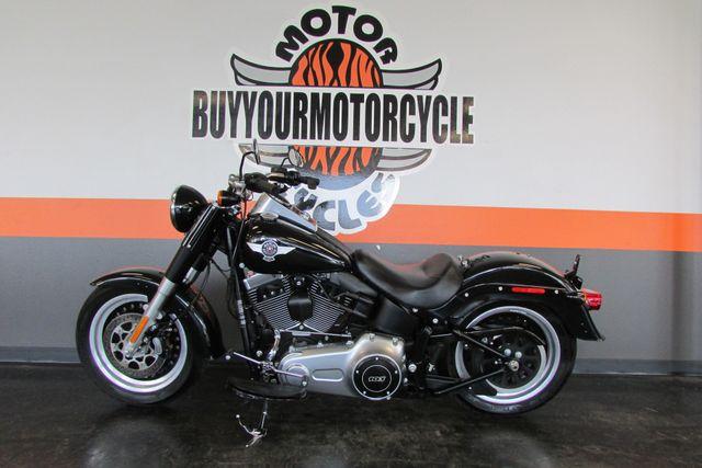 2016 Harley-Davidson Softail® Fat Boy® Lo Arlington, Texas 26