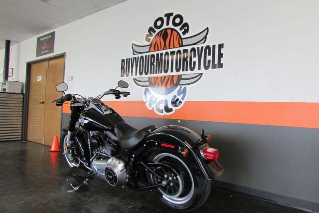 2016 Harley-Davidson Softail® Fat Boy® Lo Arlington, Texas 28