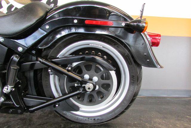 2016 Harley-Davidson Softail® Fat Boy® Lo Arlington, Texas 29