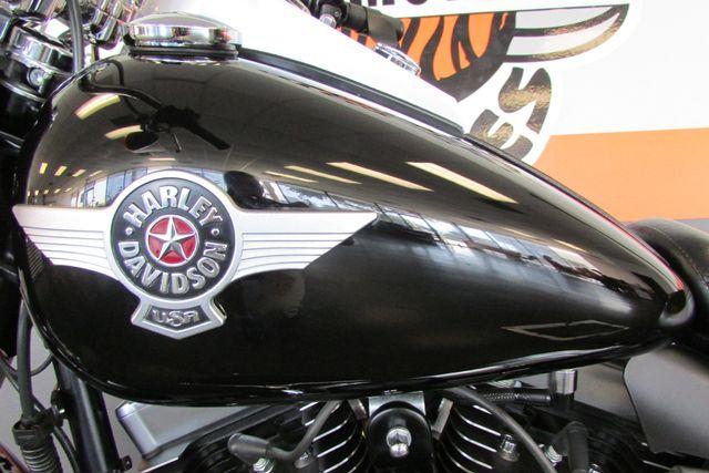 2016 Harley-Davidson Softail® Fat Boy® Lo Arlington, Texas 34