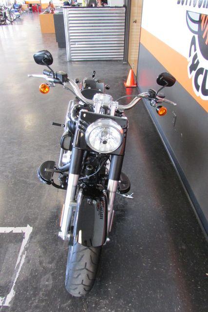 2016 Harley-Davidson Softail® Fat Boy® Lo Arlington, Texas 4