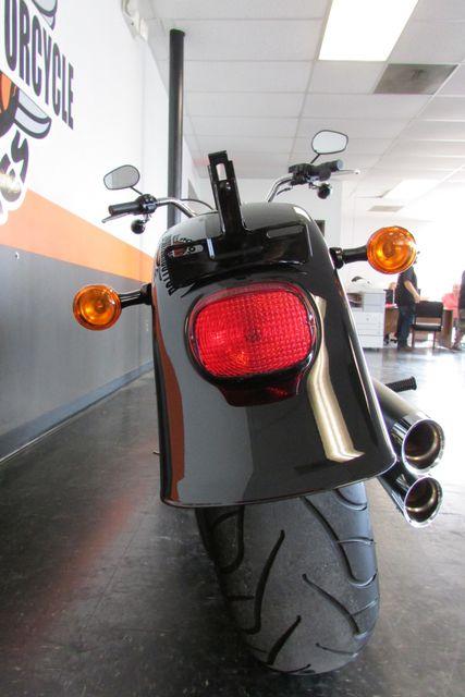 2016 Harley-Davidson Softail® Fat Boy® Lo Arlington, Texas 8