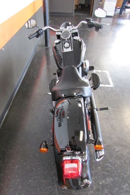 2016 Harley-Davidson Softail® Fat Boy® Lo Arlington, Texas 9