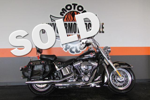 2016 Harley-Davidson Softail® Heritage Softail® Classic Arlington, Texas 0