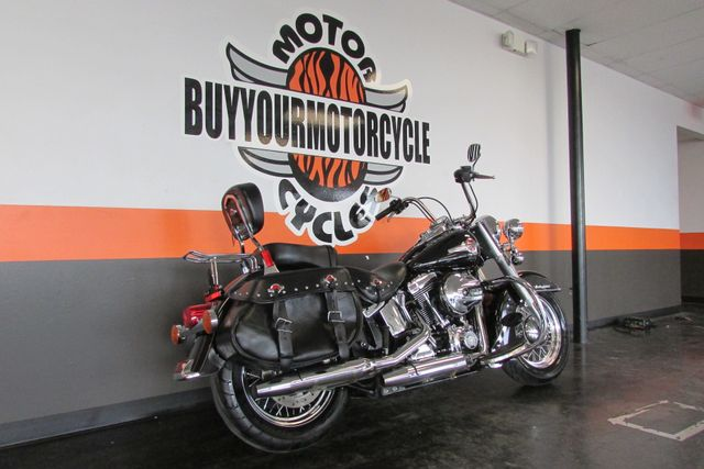 2016 Harley-Davidson Softail® Heritage Softail® Classic Arlington, Texas 1