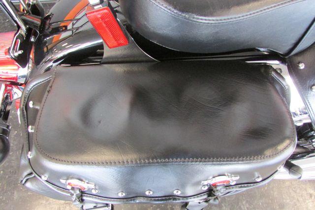 2016 Harley-Davidson Softail® Heritage Softail® Classic Arlington, Texas 11