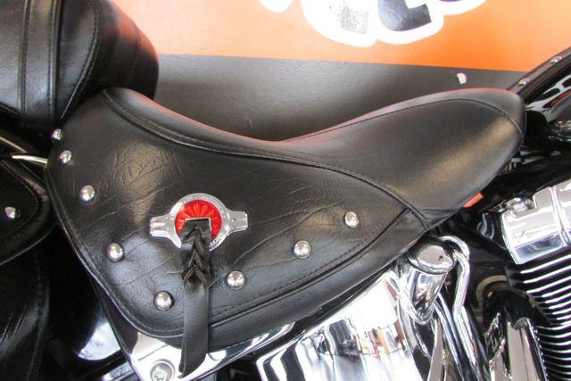 2016 Harley-Davidson Softail® Heritage Softail® Classic Arlington, Texas 21