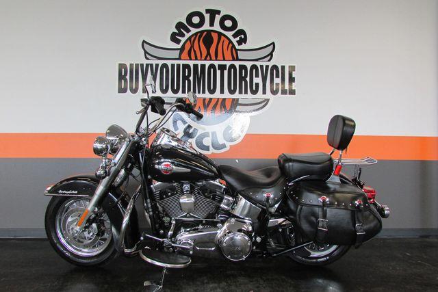 2016 Harley-Davidson Softail® Heritage Softail® Classic Arlington, Texas 28