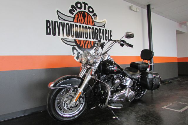 2016 Harley-Davidson Softail® Heritage Softail® Classic Arlington, Texas 29