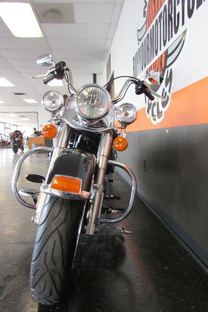 2016 Harley-Davidson Softail® Heritage Softail® Classic Arlington, Texas 3