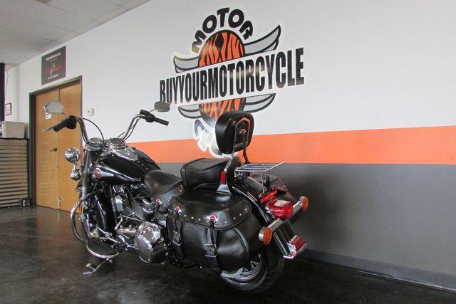 2016 Harley-Davidson Softail® Heritage Softail® Classic Arlington, Texas 30