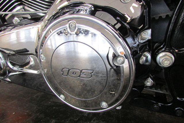 2016 Harley-Davidson Softail® Heritage Softail® Classic Arlington, Texas 36