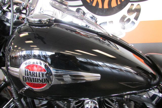 2016 Harley-Davidson Softail® Heritage Softail® Classic Arlington, Texas 37