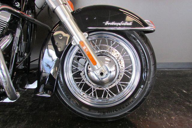 2016 Harley-Davidson Softail® Heritage Softail® Classic Arlington, Texas 7