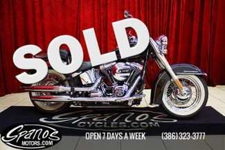 2016 Harley-Davidson Softail® Deluxe   Daytona Beach, FL   Spanos Motors-[ 2 ]