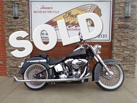 2016 Harley Davidson Softail Deluxe  in Tulsa, Oklahoma