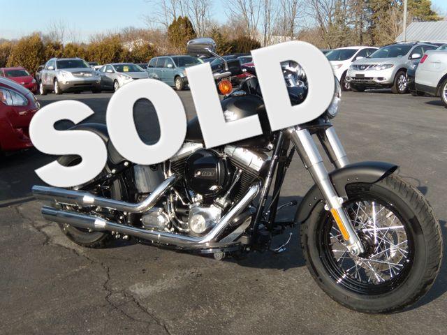2016 Harley-Davidson Softail® Slim® Ephrata, PA 0