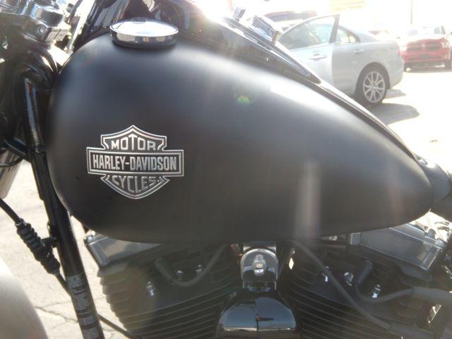 2016 Harley-Davidson Softail® Slim® Ephrata, PA 11