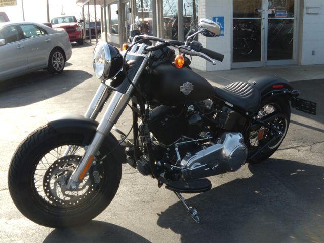 2016 Harley-Davidson Softail® Slim® Ephrata, PA 7