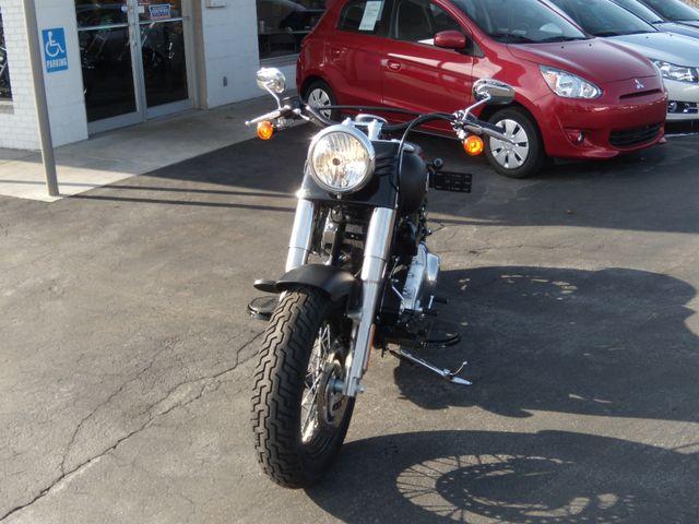 2016 Harley-Davidson Softail® Slim® Ephrata, PA 8