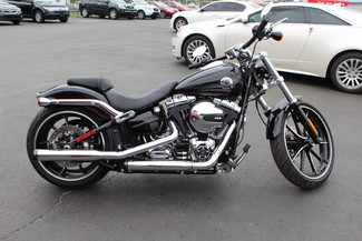 2016 Harley-Davidson Softail® in Granite City Illinois